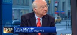 CNBC-Gramm
